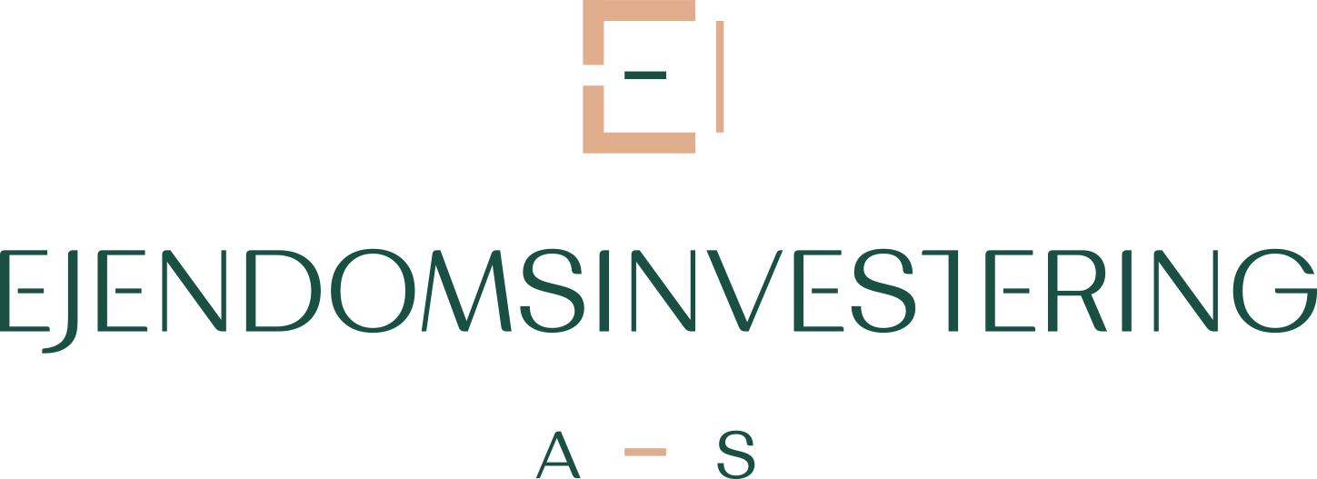 Ejendomsinvestering A/S